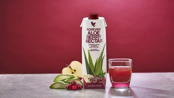 Aloe Berry Nectar Forever Living Products