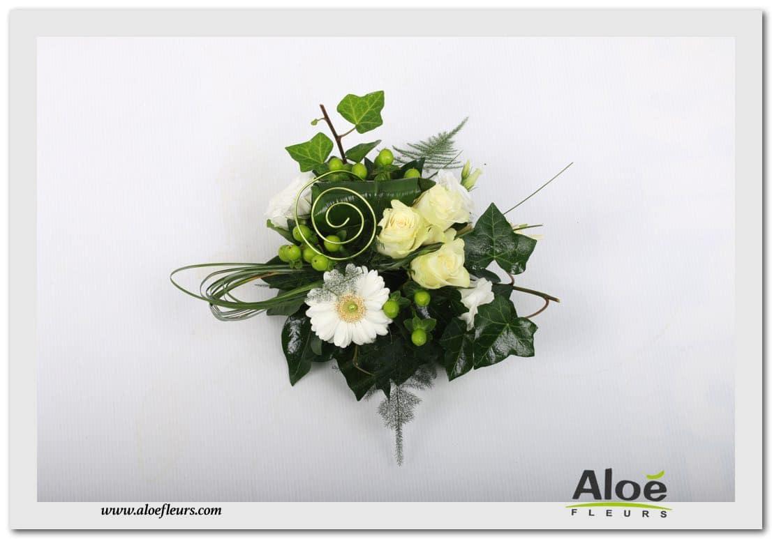 Bouquet De Table Pour Mariage Centres De Table Elgance
