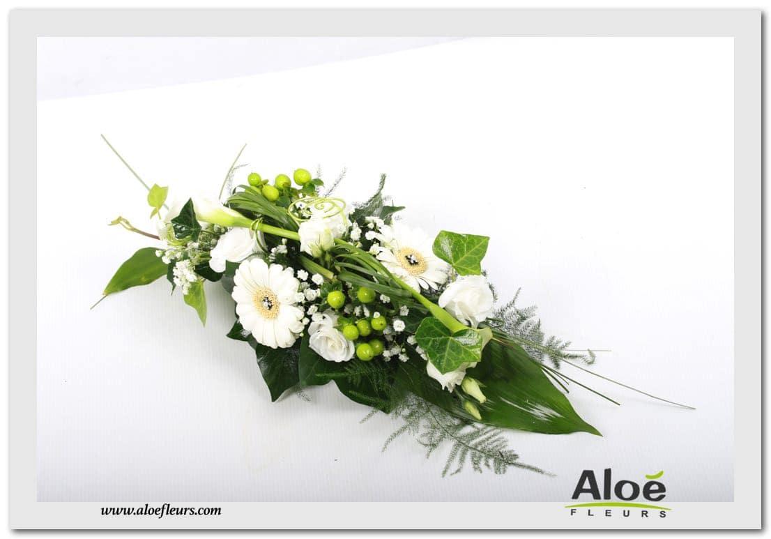 Dcoration Florale Pour Mariage Centre De Table Mariage