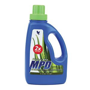 FOREVER ALOE MPD 2X ULTRA CONCENTRATO