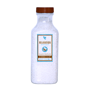 RELAXATION BATH SALTS BAGNO ANTISTRESS