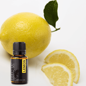 Essential Oils Lemon