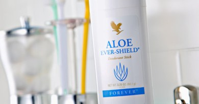 Ever Shield Deodorant