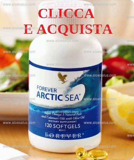Forever Arctic Sea acquista