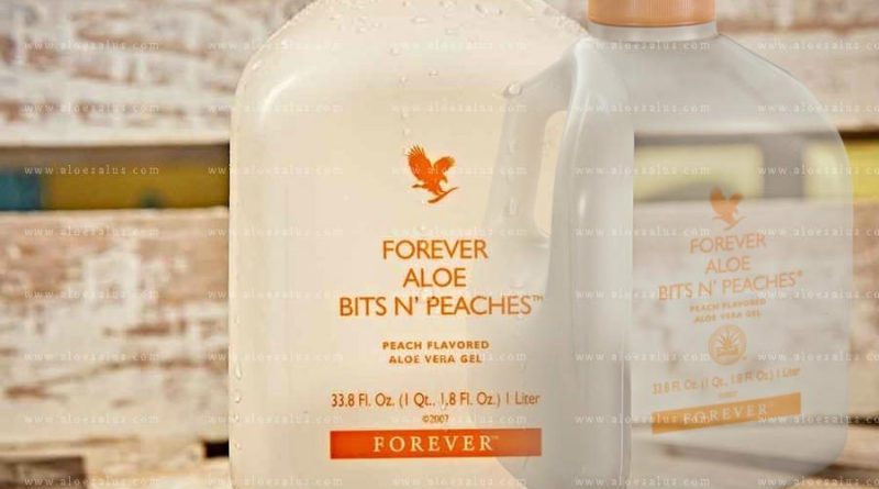 Bits N'Peaches