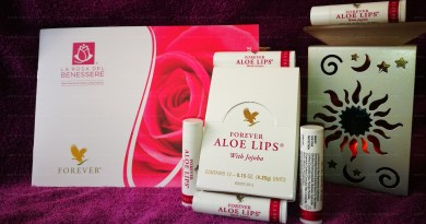 Aloe Lips stick