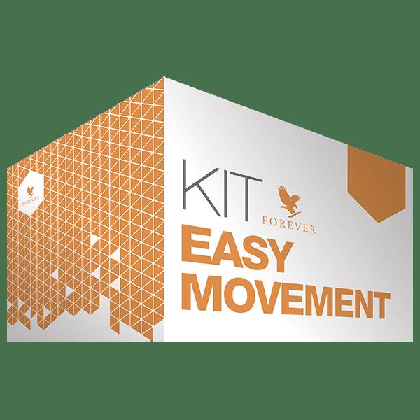 KIT EASY MOVEMENT