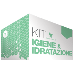 Kit Igiene e Idratazione Combo Pak Forever