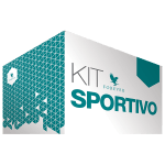 Kit Sportivo Combo Pak Forever