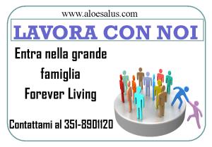 Aloe Vera della Forever Living