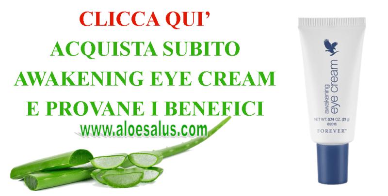 Acquista Awakening Eye Cream Forever