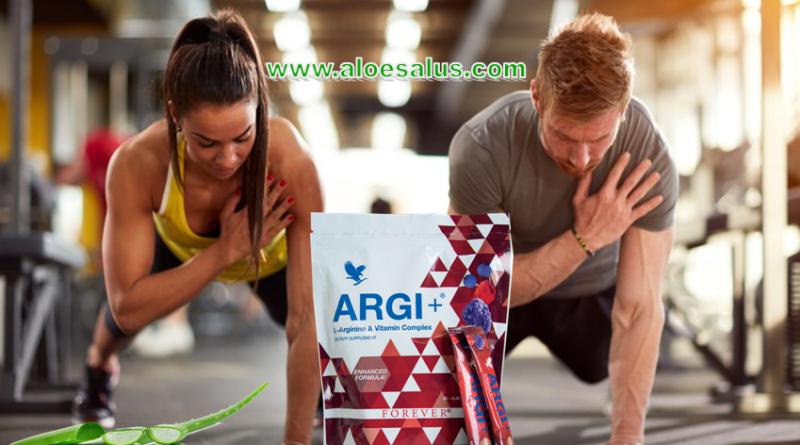 ARGI+ sempre con te