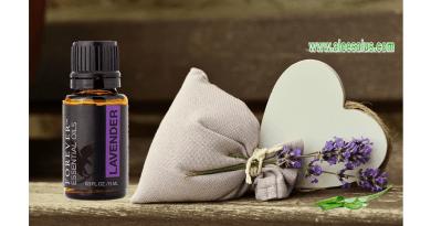 Forever Essential Oils Lavender