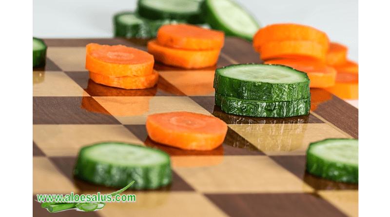 Alimentazione Benessere e Aloe Vera1