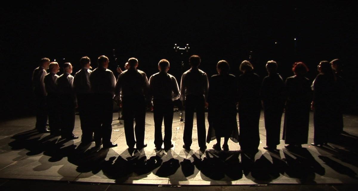 Concert de la tournée «D'Une Seule Voix»
