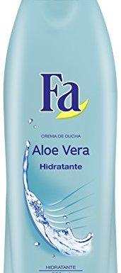 FA ALOE VERA shower cream 550 ml