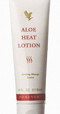 Aloe Heat Lotion en oferta