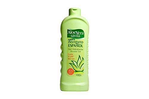 Instituto Español – Gel De Baño – Aloe Vera