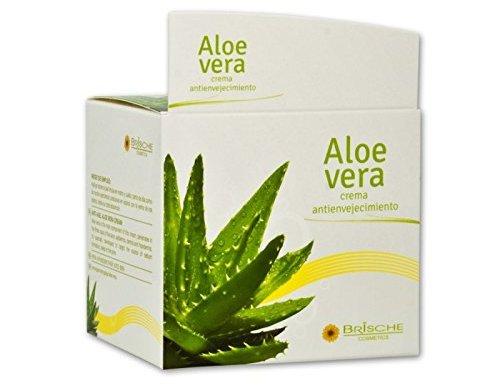 Crema Facial Brische Aloe Vera