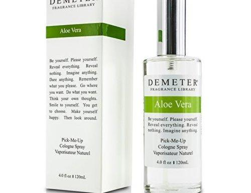 Demeter Aloe Vera Cologne Spray 120ml