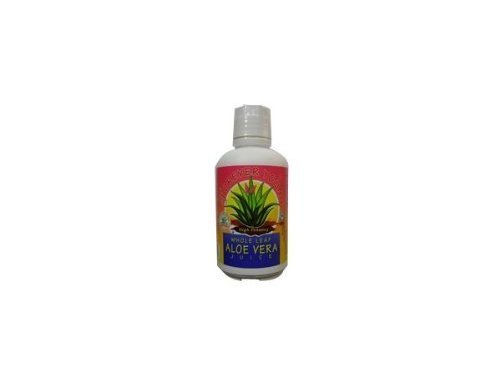 Aloe Vera Juice (1000ml) x 3 Pack Saver Deal by Forever Young en oferta