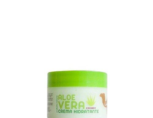Crema Hidratante Aloe Vera Lanzarote 250ml