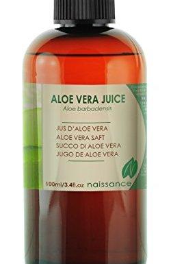 Jugo de Aloe Vera Grado Cosmético – Ingrediente Natural – 100ml