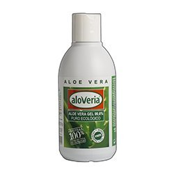 Aloveria Gel puro 99.6% Aloe Vera 250ml