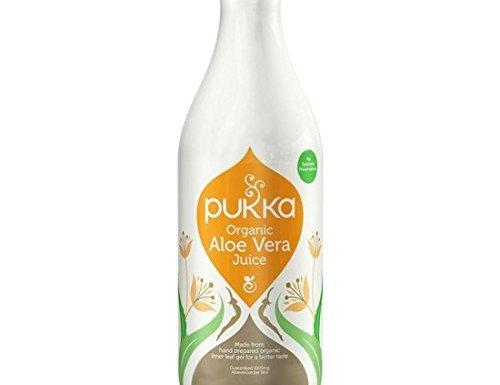 Organic Aloe Vera Juice – 500ml