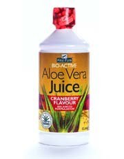 Aloe Pura Aloe Vera Zumo Arándano 1000ml – CLF-APU-E1391