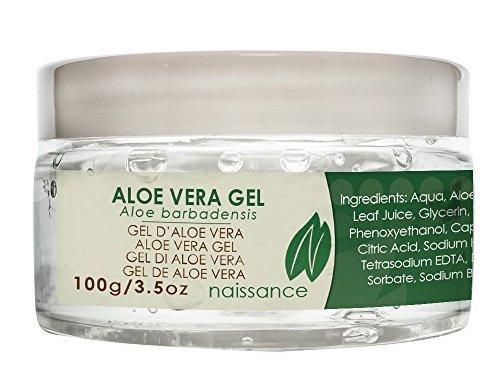 Naissance Gel de Aloe Vera – 100g