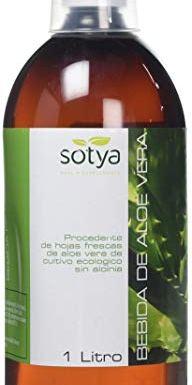 Sotya Aloe Vera Jugo – 1000 ml