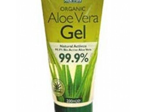 Aloe Pura Aloe Vera Gel 200ml – PACK OF 3