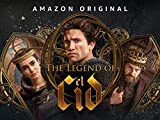 The Legend of El Cid – Season 2