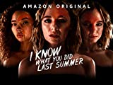I Know What You Did Last Summer – Season 1