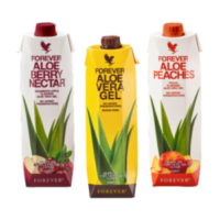 forever tri pack aloe vera drinks combo