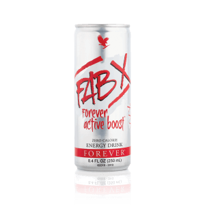 forever fab x energy drink