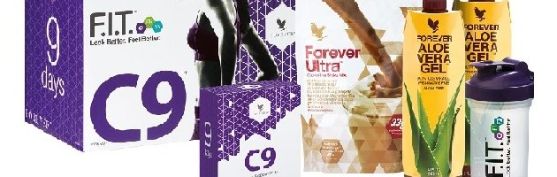 Forever Clean 9 Chocolate