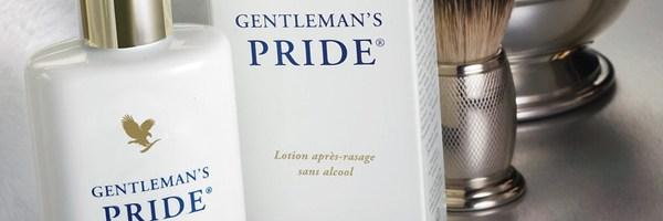 Forever Gentlemans Pride