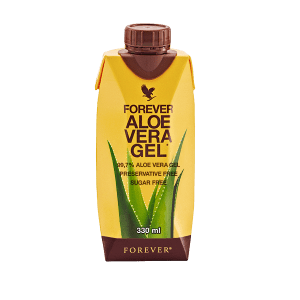Forever Aloe Gel Mini Tri Pak