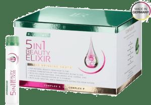 5in1 Beauty Elixir - Boîte de 30 x25 ml