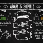 Sophie and Adam