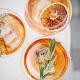 Mother's Day cocktails