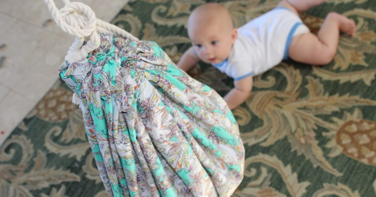 Ava & Neve Collective Toy Sack Review