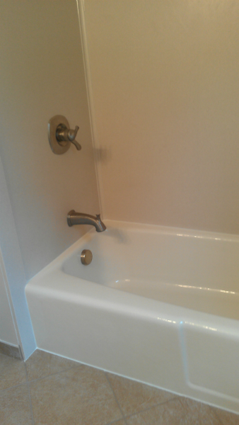 Harrisburg PA Bathtub Refinishing And Remodeling Hershey
