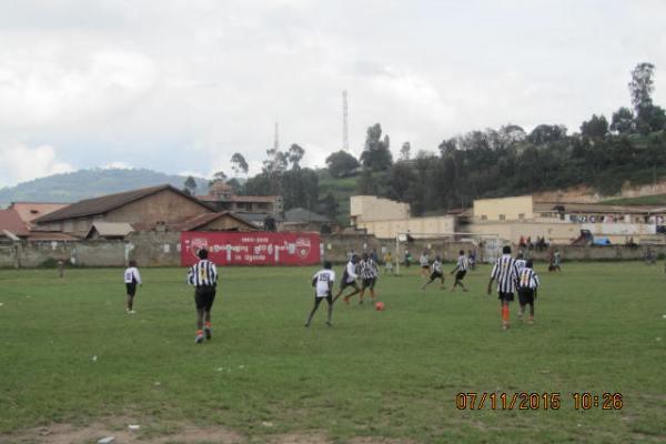 Amasiko FC News | Alongside Africa