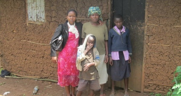 TRIALS AND TRIBULATIONS IN KABALE STREETS – UGANDA (WATERGATE FAMILY)