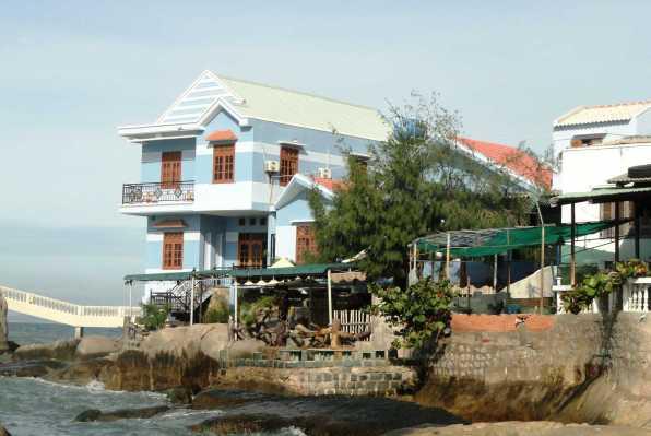 Hotel Pandora in Ca Na