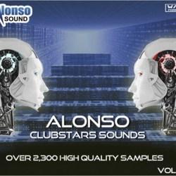 Alonso Clubstars Sounds Vol. 2