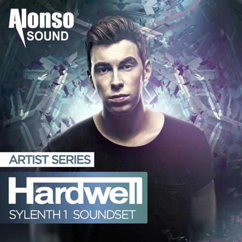 Alonso Hardwell Sylenth1 Soundset
